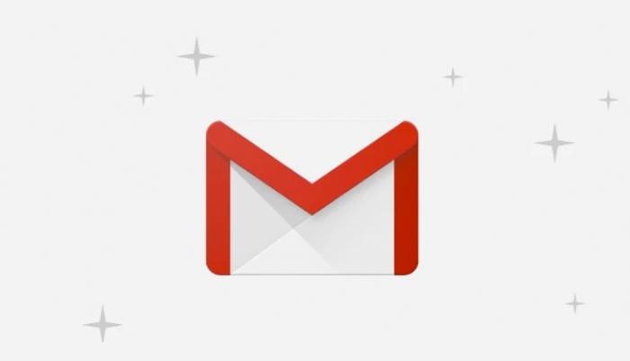 แอป Gmail ปรับโฉมใหม่เป็น Material Design