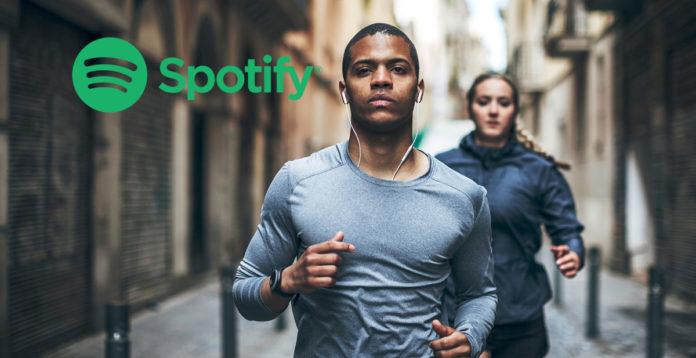 เพลิดเพลินไปกับแอป Spotify