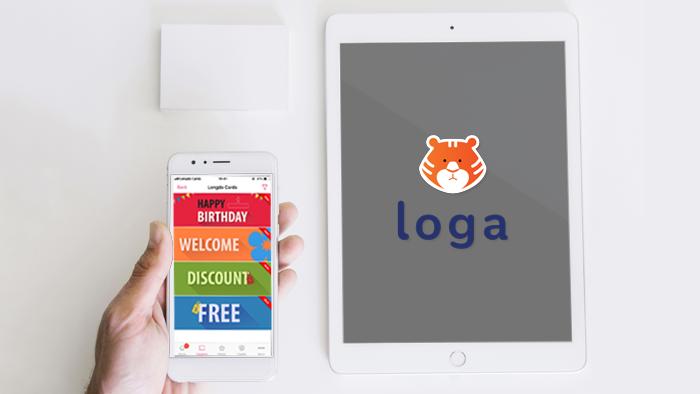 แอป Loga เครื่องมือที่ช่วยให้ร้านค้าทำ Customer Loyalty ได้อย่างง่ายดาย