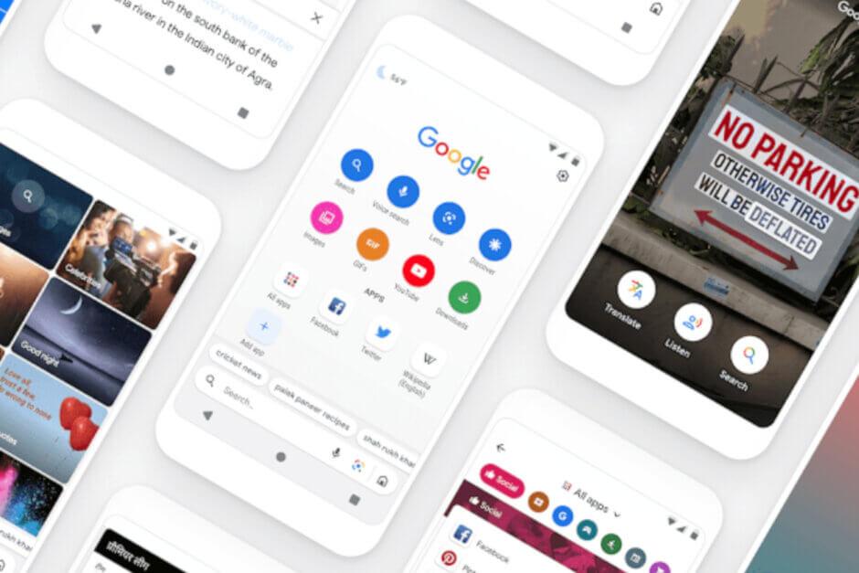Google Go แอปพพลิเคชั่นที่คนใช้ Android ต้องมี