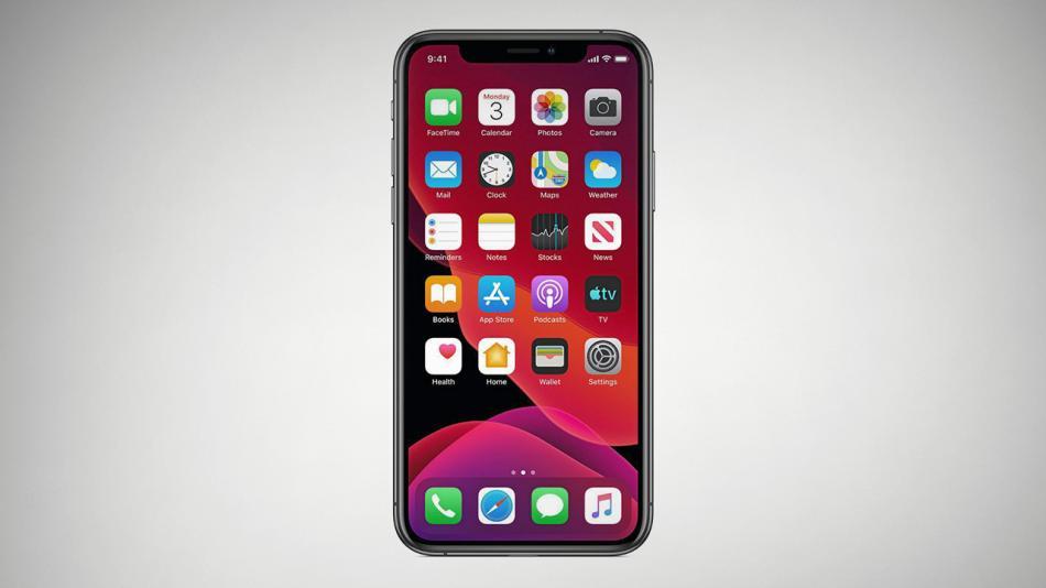 อัปเดต iOS 13 ได้แล้ววันนี้