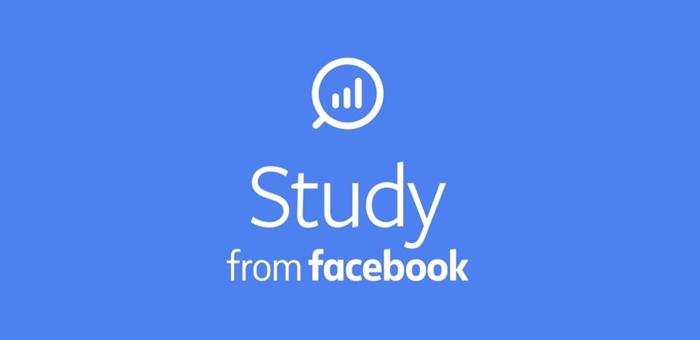 """เตรียมเปิดตัวแอปฯ """"Study from Facebook"""" เพื่อนำมาพัฒนาผลิตภัณฑ์ของทางบริษัท"""